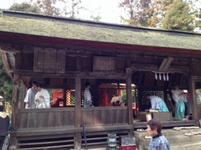 大元神社(安芸の宮島)