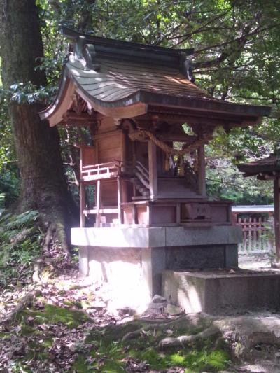 岩木の翁は実在の地元の名士の可能性あり?速谷神社の岩木神社について